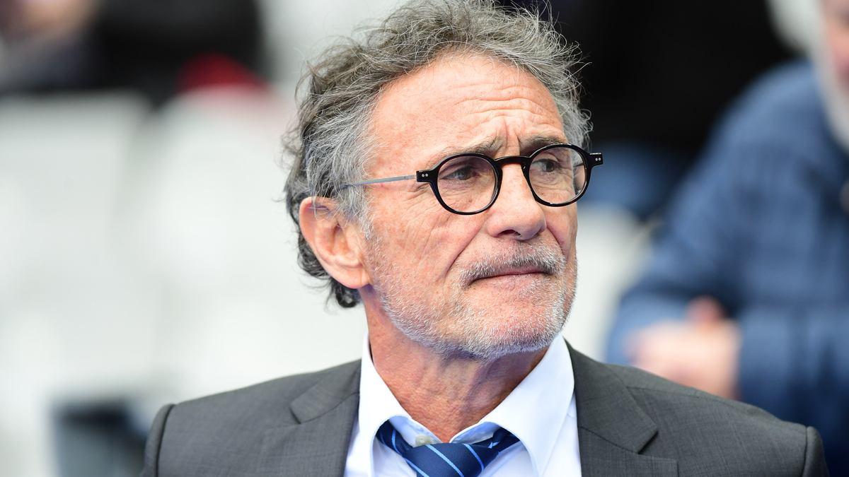 Top 14: Didier Lacroix nommé président de Toulouse