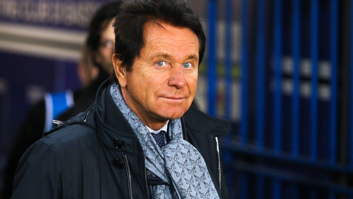 Deal avec Porto un entraîneur contre deux joueurs — FC Nantes
