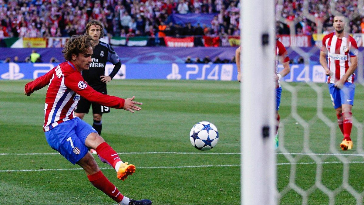 Manchester United : Antoine Griezmann se confie (encore) sur son avenir