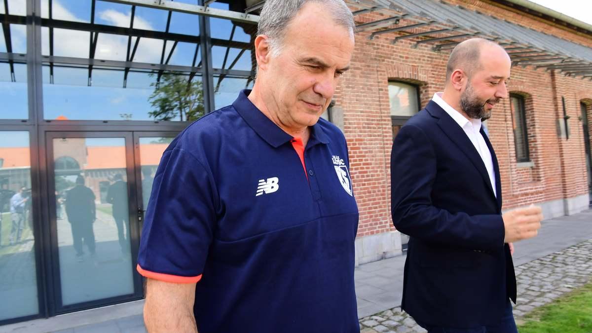 Mercato – LOSC : Marcelo Bielsa tient sa grosse recrue de l'été !