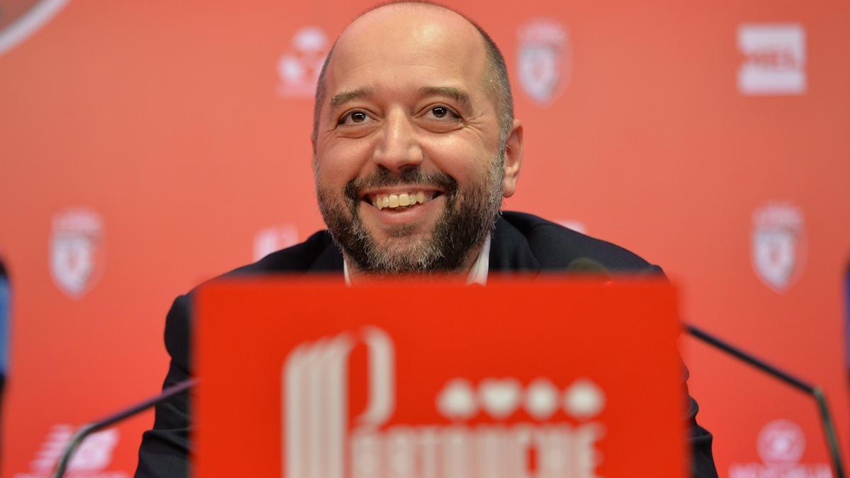 Mercato Losc: Deux recrues brésiliennes pour commencer
