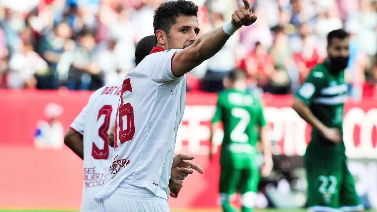 Mercato : le FC Séville ne lâche pas Jovetic