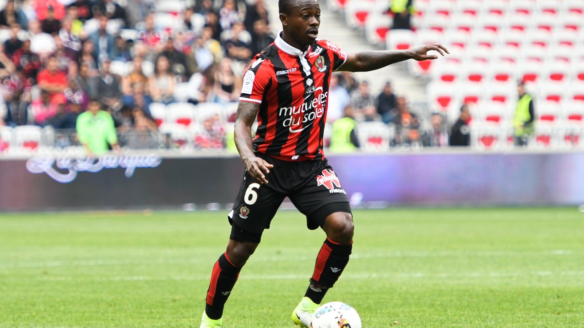 Le point sur Seri — Mercato PSG