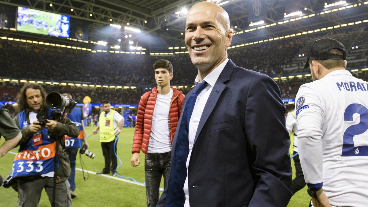 Perez calme le jeu pour Mbappé — Real Madrid