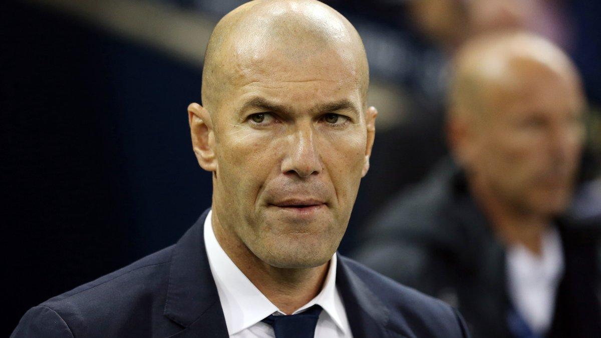 Zidane sélectionneur des Bleus ?