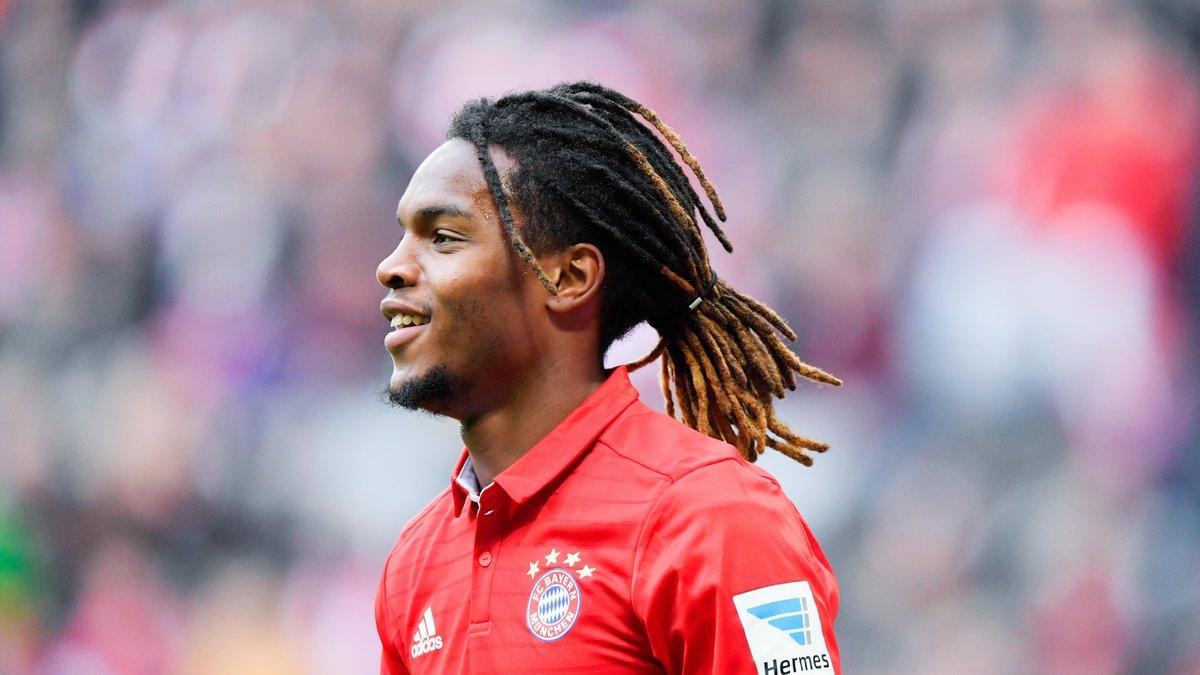 Marseille toujours dans le coup pour Renato Sanches ?