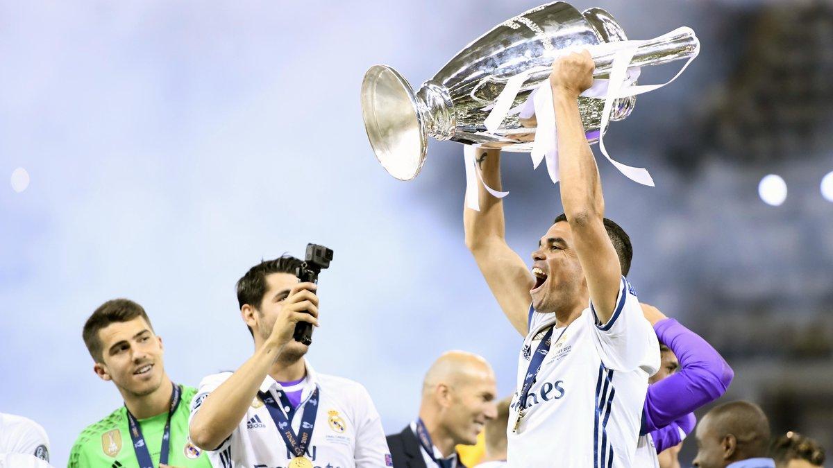 Pepe a trouvé un accord avec le PSG, Besiktas abandonne (AS)