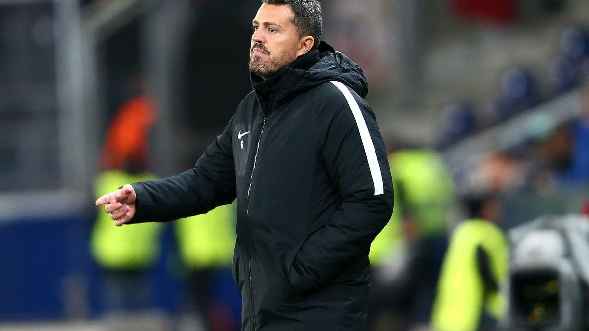 ASSE - Mercato : Patrick Vieira, favori pour succéder à Galtier ?