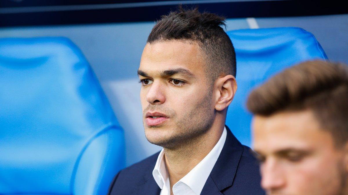 PSG - Hatem Ben Arfa en route pour la Grèce ?