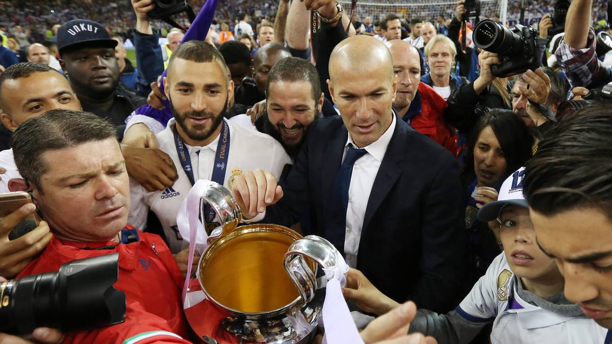 Real : une offre de 180 M€ ? Ronaldo mystérieux