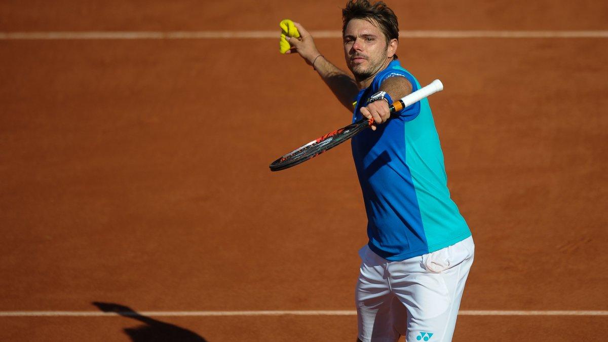 Wawrinka éliminé dès le premier tour — Wimbledon