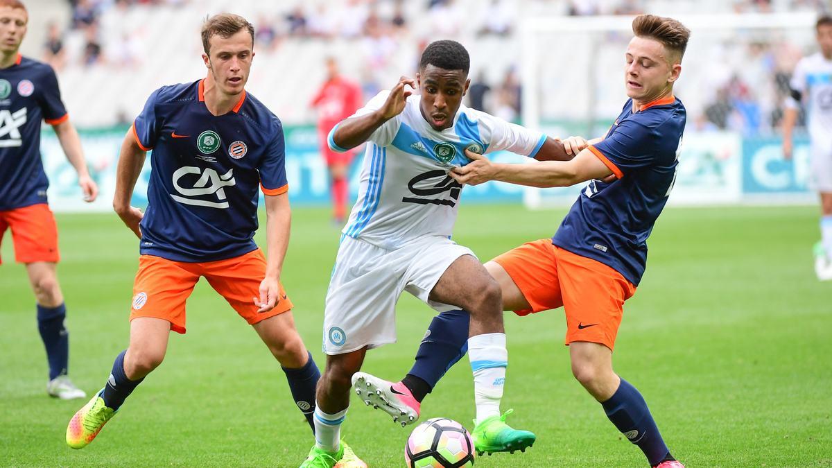Un jeune défenseur suivi par Arsenal et Dortmund — Mercato OM