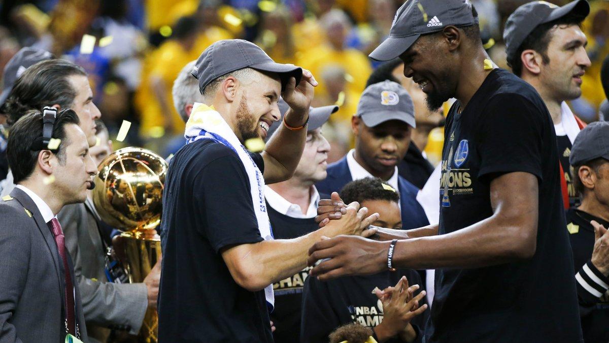 Stephen Curry pourrait revenir samedi, contre les Pelicans
