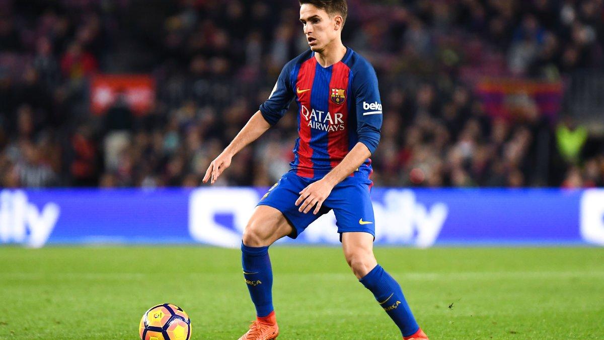 Barcelone : Deux prétendants pour cet espoir de Valverde