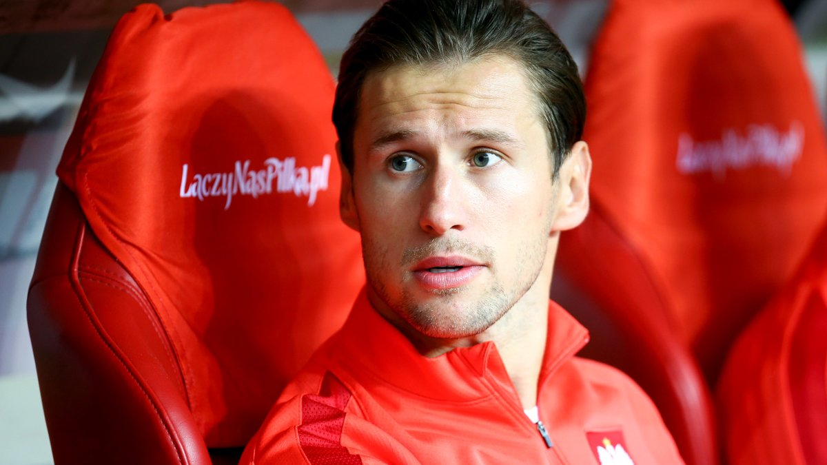 PSG : Antonio Conte toujours à fond sur Grzegorz Krychowiak