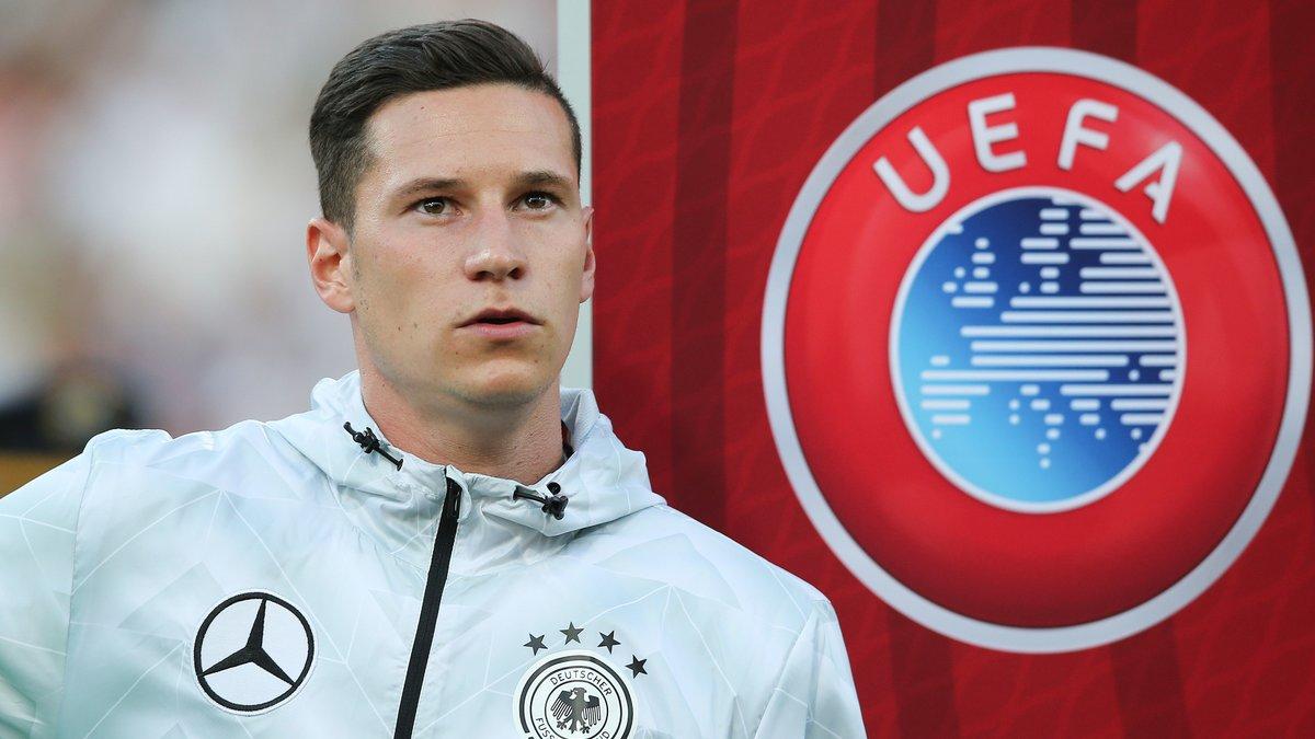 PSG : Joachim Löw lâche une indication sur l'avenir de Julian Draxler