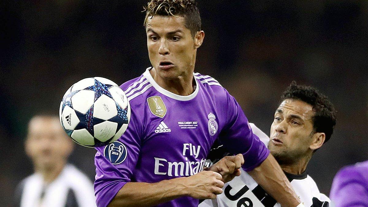 Real Madrid : L