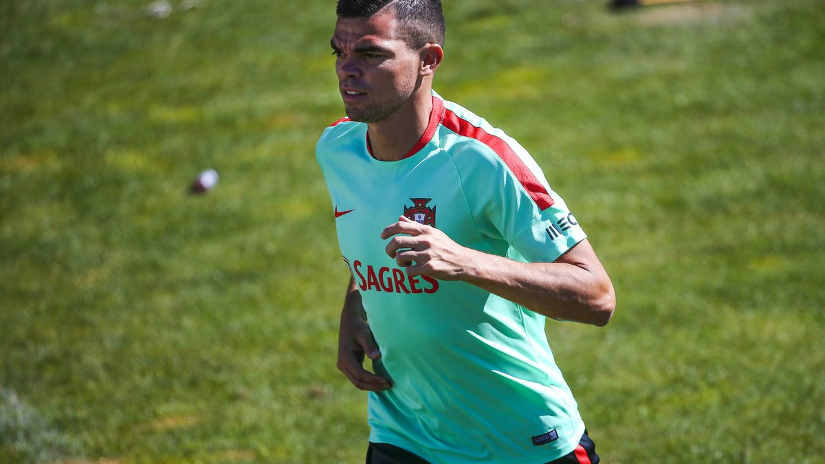Real Madrid : Pepe va rejoindre le Besiktas