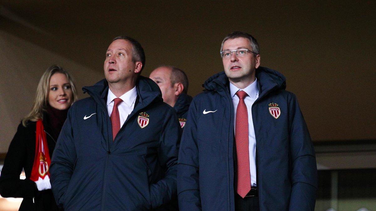 Pierre Ménès valide le recrutement de l'AS Monaco