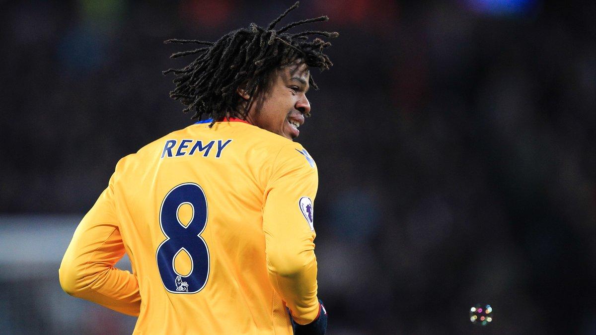 Rémy annoncé à l'OM — Mercato Chelsea