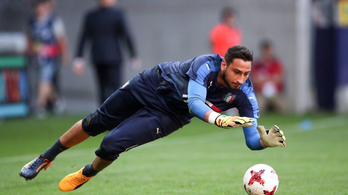 Donnarumma annonce vouloir finalement prolonger avec l'AC Milan !