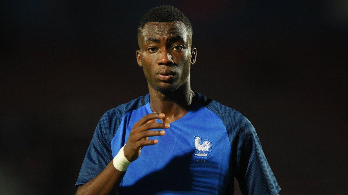 Karamoh ne veut pas prolonger — Caen