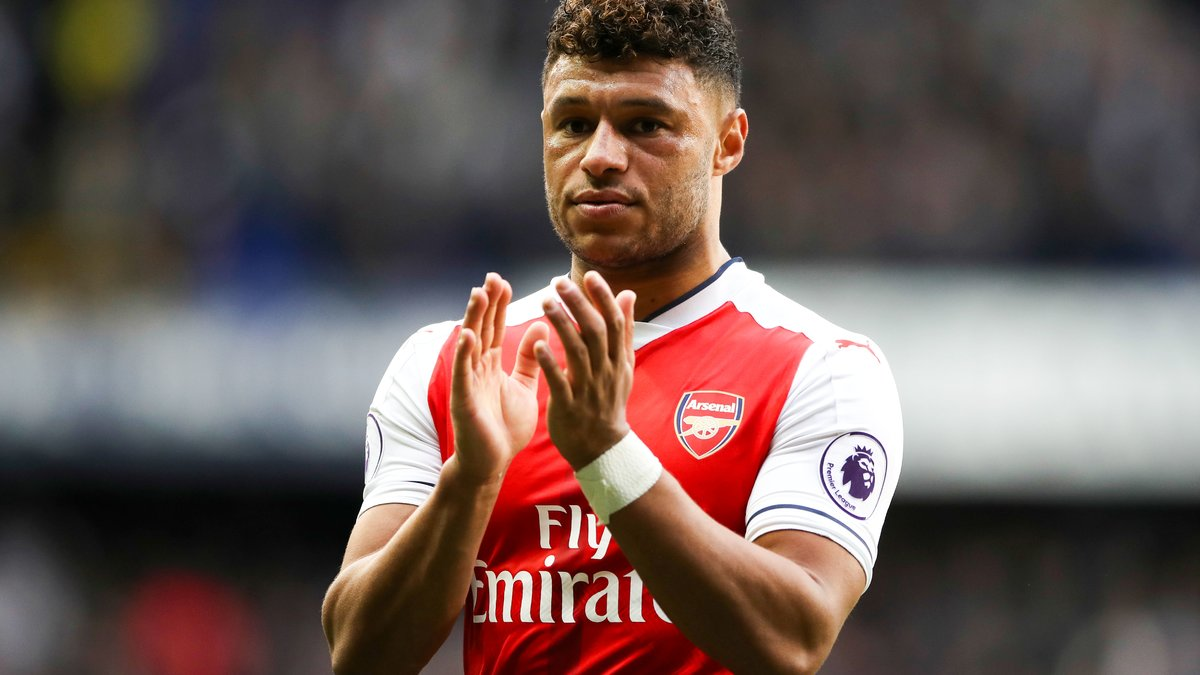 Arsenal d'accord avec Liverpool pour Chamberlain ?