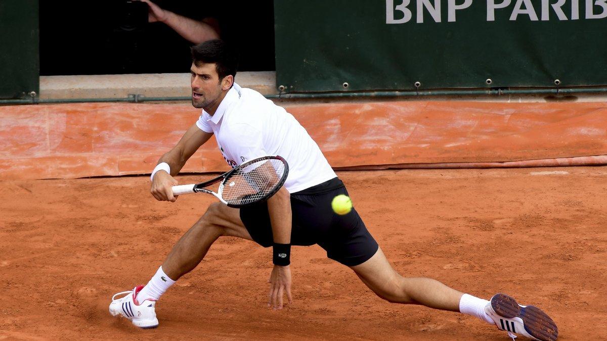 Novak Djokovic dresse le bilan de son triste début de saison
