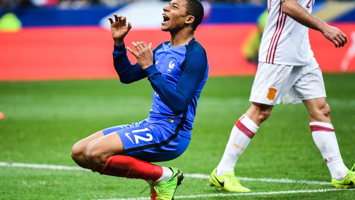 Jardim ne veut pas que Mbappé parte — Monaco