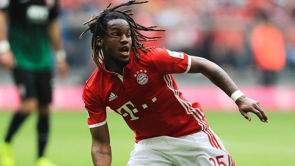 OM : Cette décision de taille du Bayern Munich pour Renato Sanches