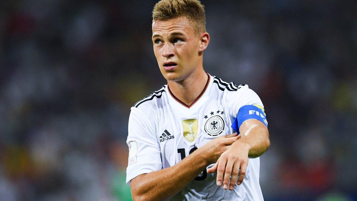 Le Bayern a fait pleurer l'ASSE, Tolisso adore — All