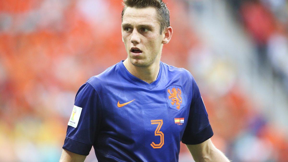 De Vrij partira librement en juin — Lazio