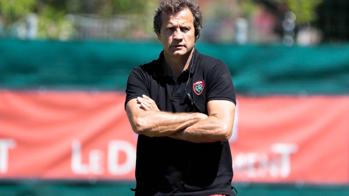 Rugby - Top 14 : Galthié réclame encore des renforts au RCT !