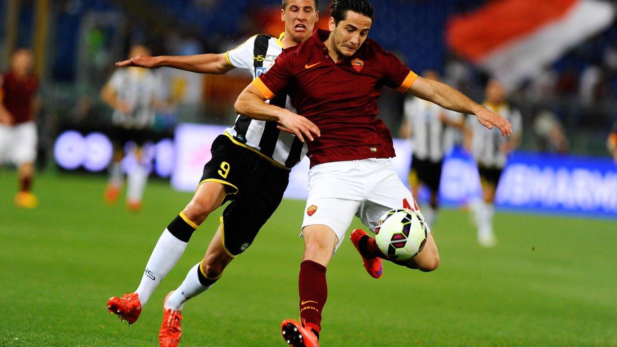 Ça chauffe entre la Roma et Lucas — PSG