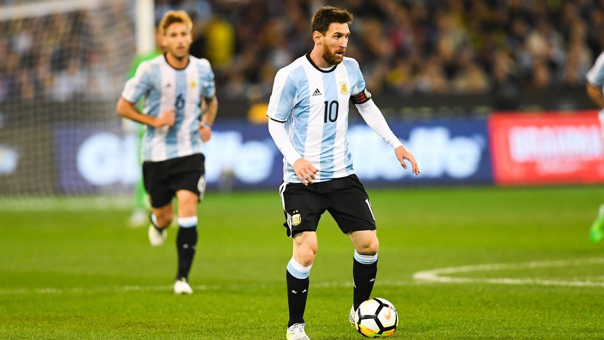 Argentine : Messi évoque son penalty manqué