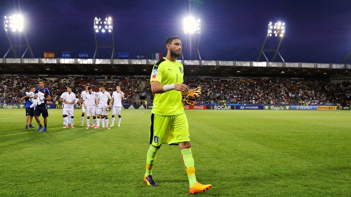 Donnarumma prolonge finalement au Milan AC — Officiel