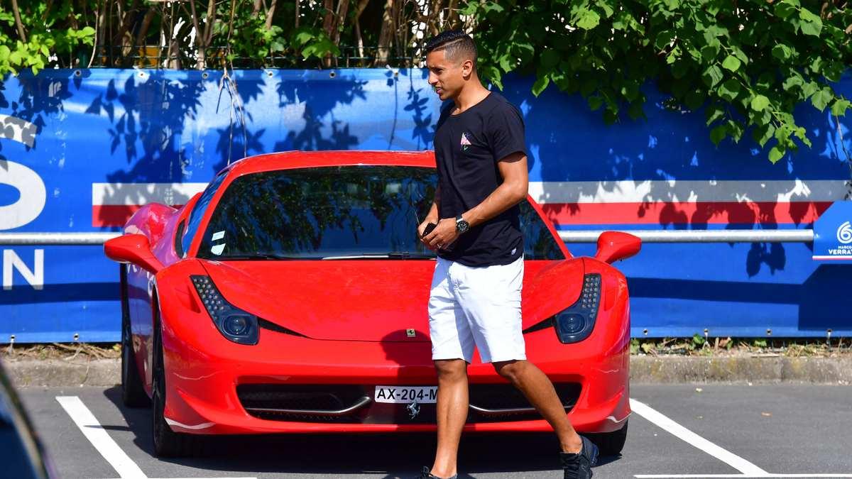 Daniel Alves s'excuse auprès de Pep Guardiola — PSG