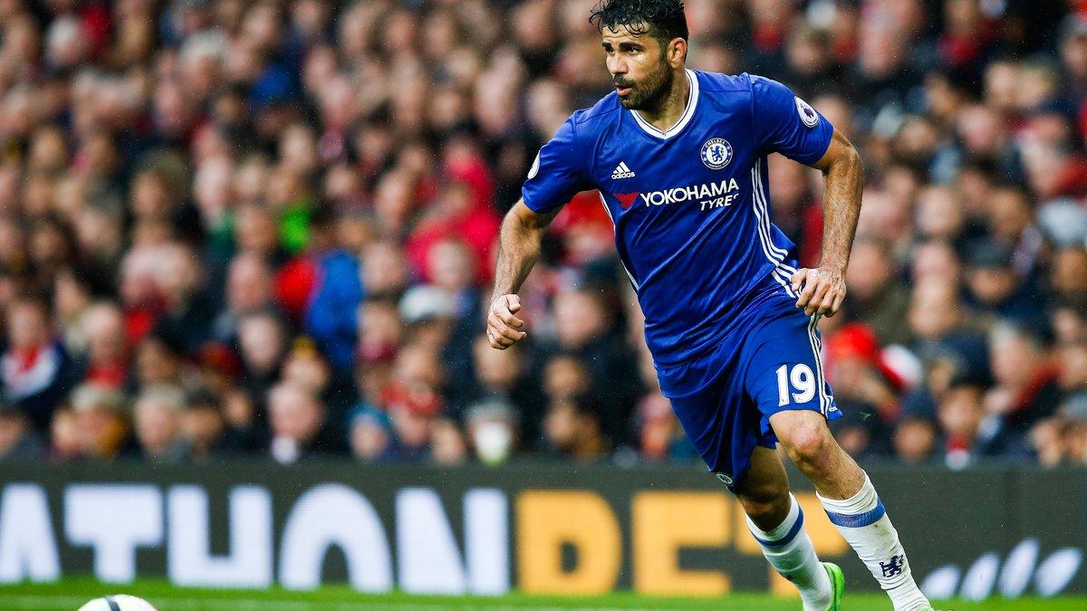 Mercato - Chelsea : Et si Diego Costa restait finalement à Chelsea ?