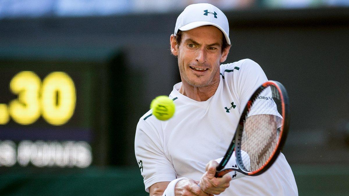 Andy Murray juge son état de forme lors de ce Wimbledon
