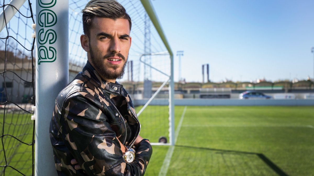 Mercato : Dani Ceballos, nouvelle recrue du Real Madrid