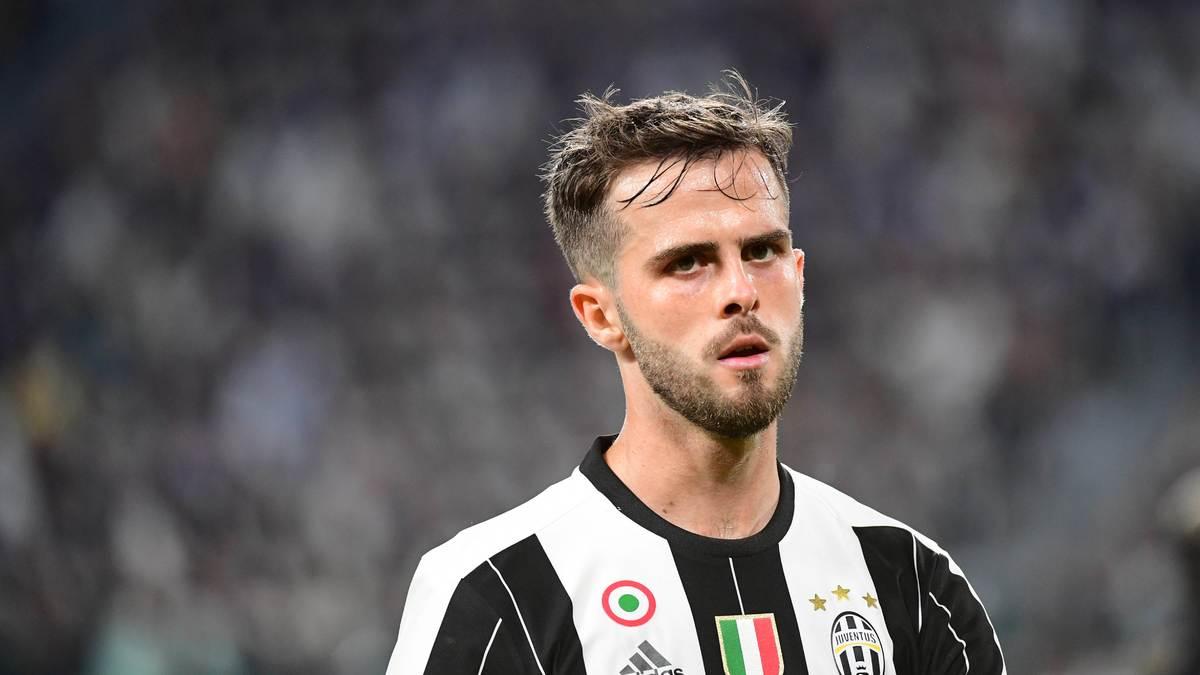 Le prix de Pjanic fixé — Juventus