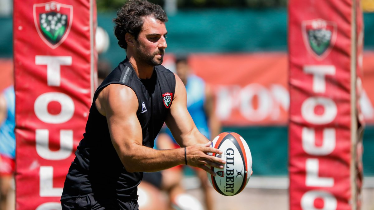 Rugby - Top 14 : Cette recrue de Galthié qui revient sur son arrivée au RCT
