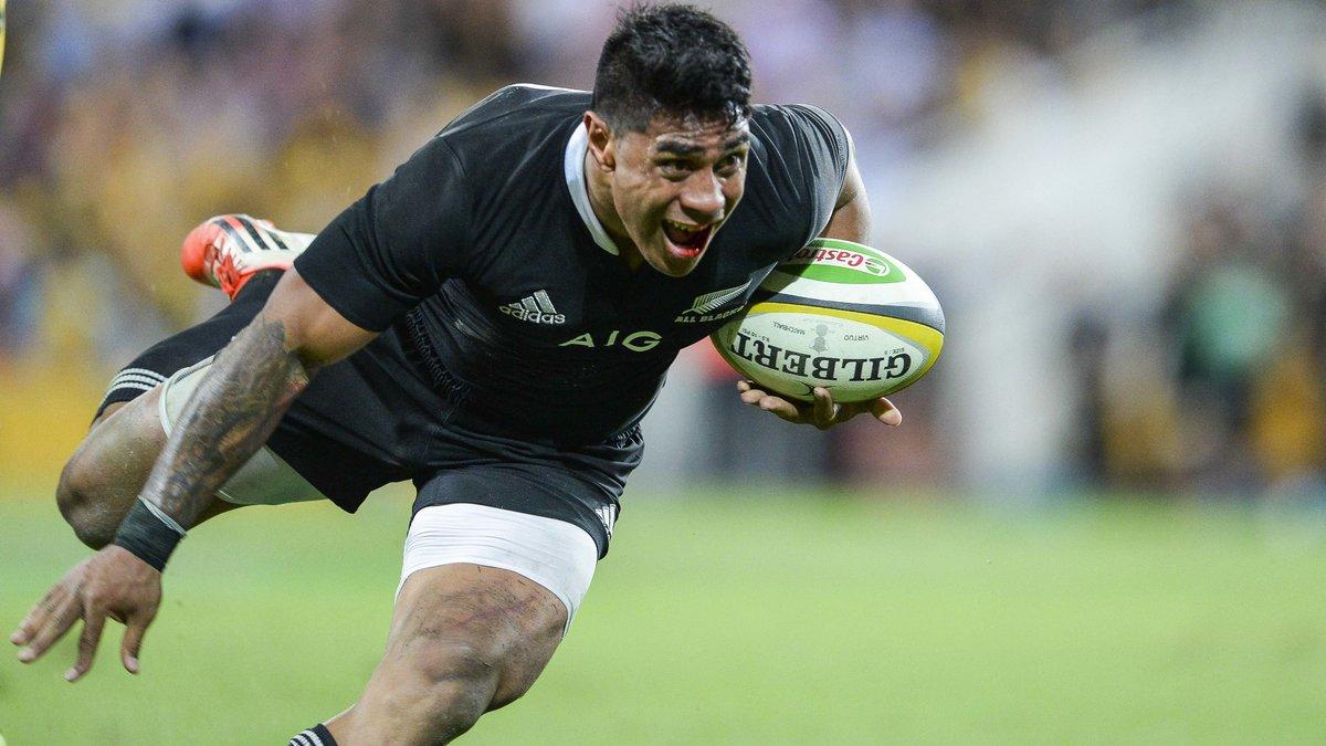Rugby - Top 14 : Une star des All Blacks aurait signé pour RCT… mais le regretterait !