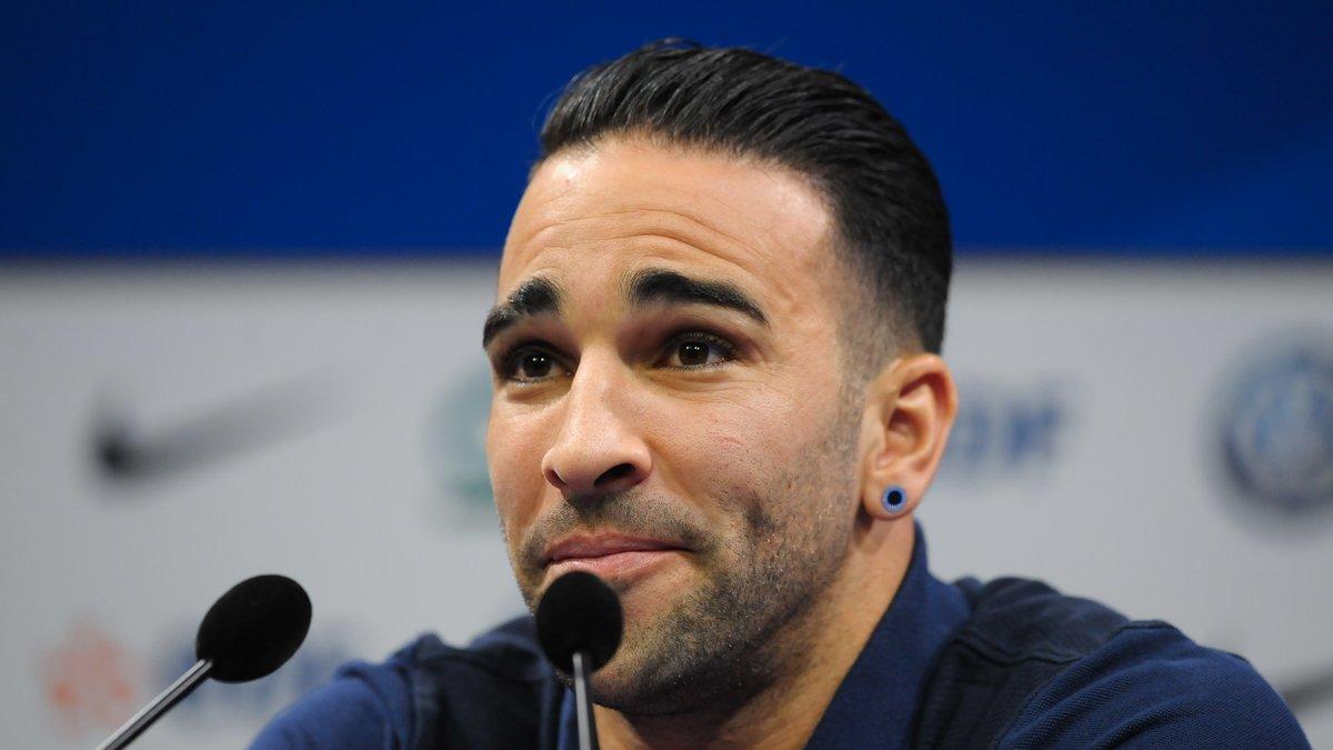OM : Le FC Séville fait une annonce de taille pour Adil Rami