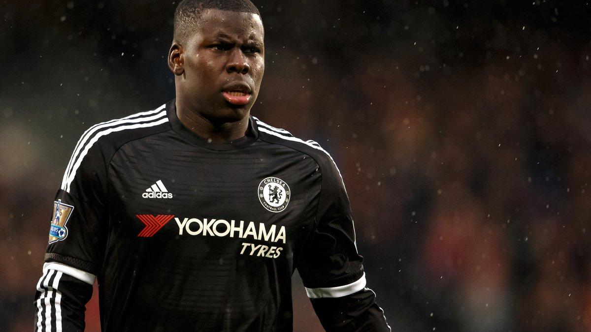 Zouma se rapproche de Stoke City — Mercato