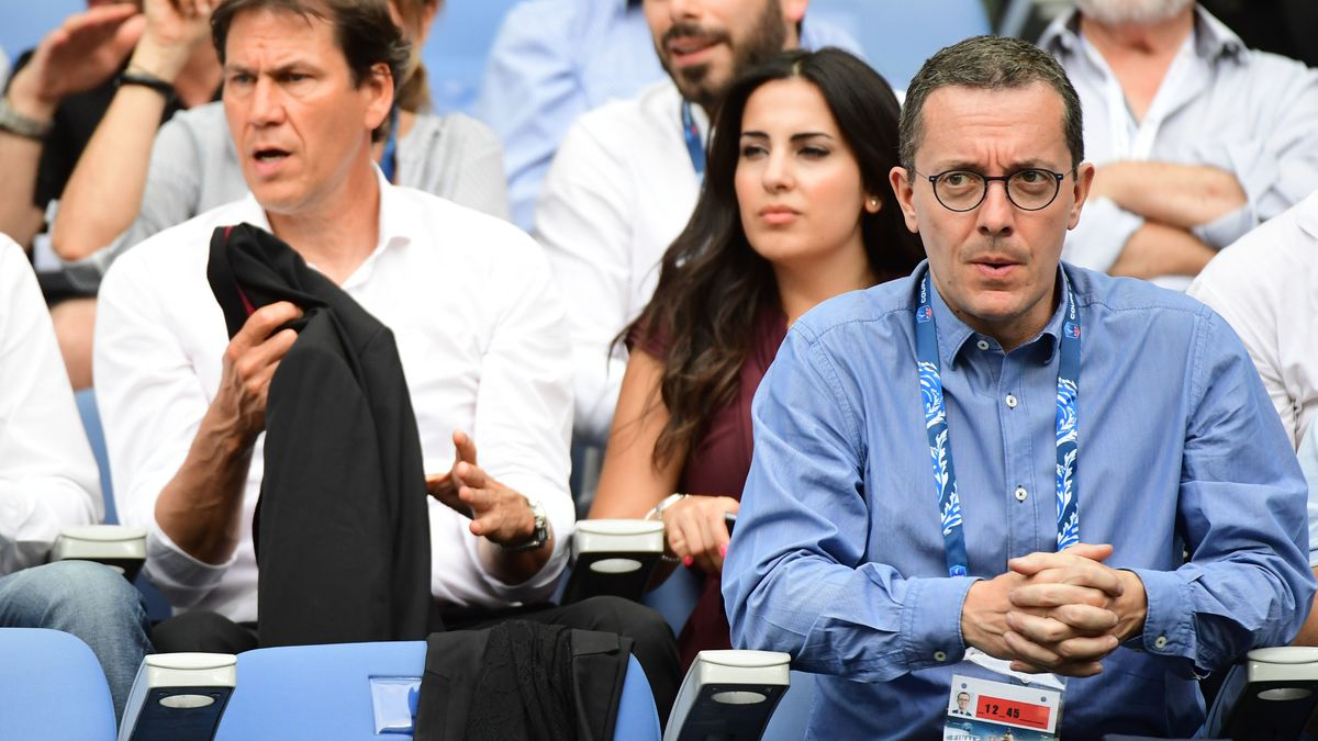 Mercato : l'OM attend Adil Rami et se renseignerait sur Wilfried Bony