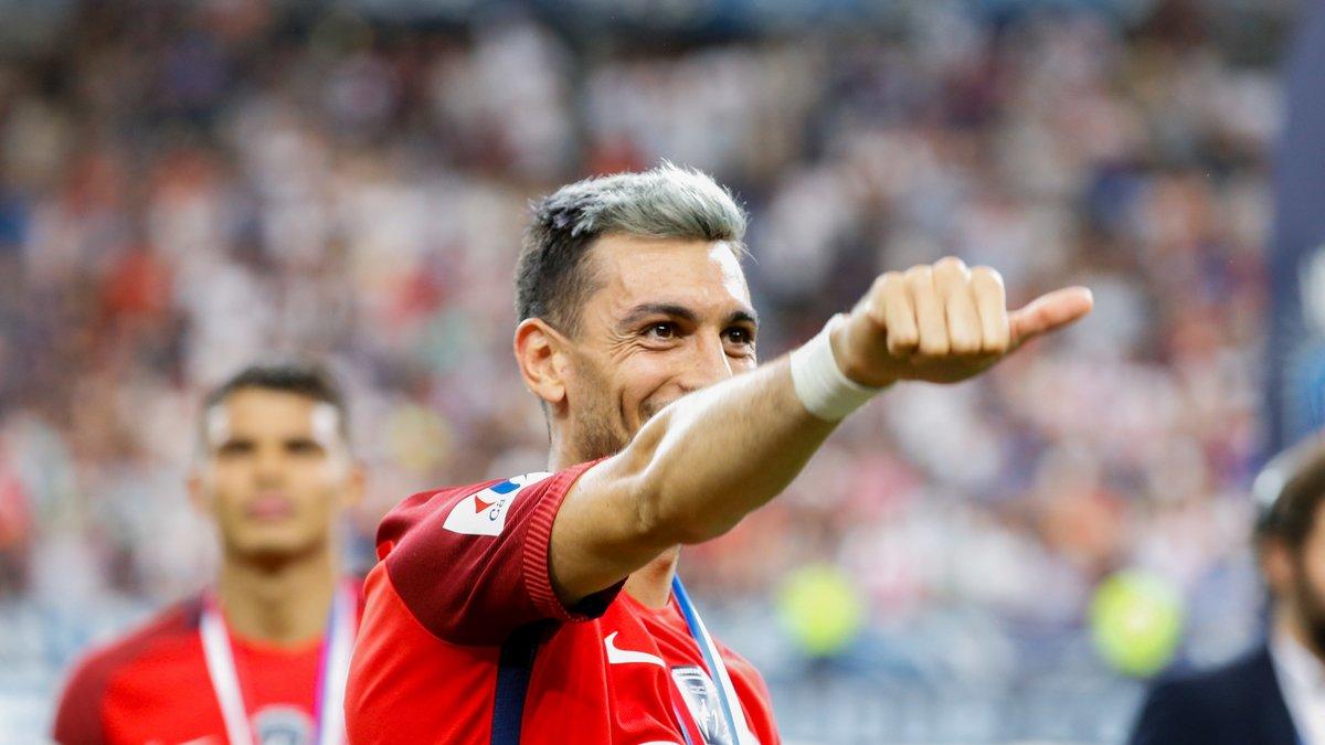 Le prix de Pastore fixé — Mercato PSG