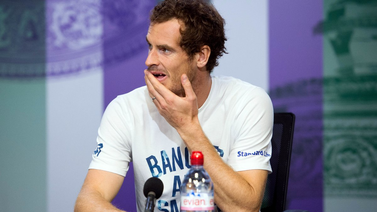 Wimbledon : Murray, le coup de tonnerre !