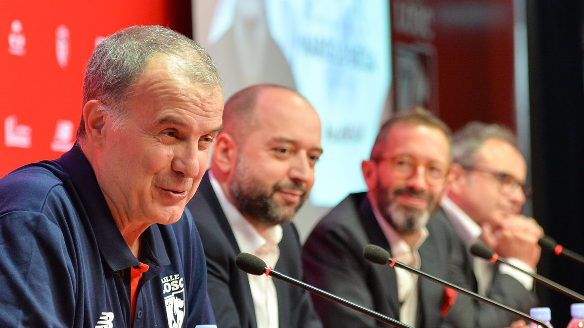Mercato - LOSC : Marcelo Bielsa tient sa grosse recrue de l'été !
