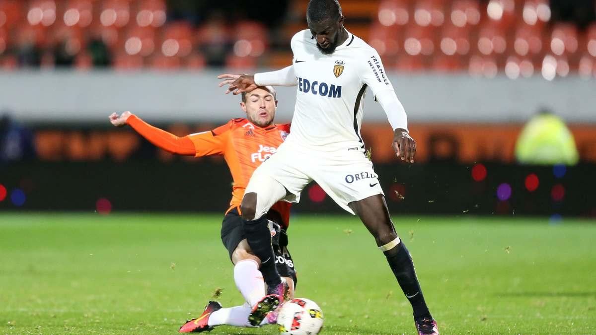 L'Ivoiro-français Tiémoué Bakayoko signe à Chelsea — Football